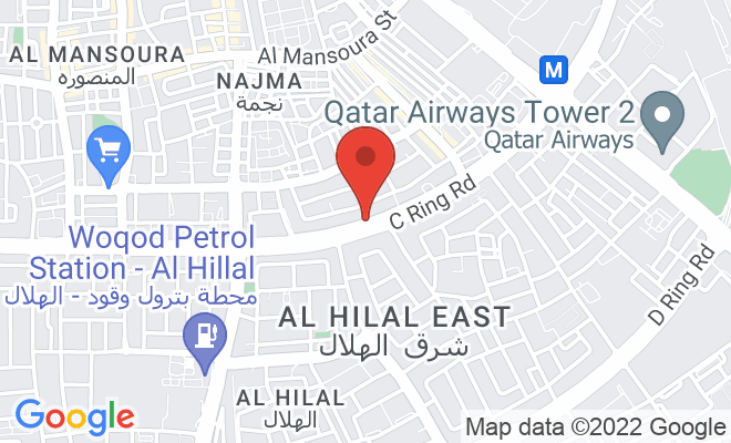 Naseem Al Rabeeh Medical Centre (C-Ring Road) location