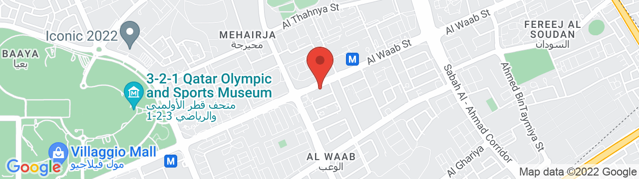 Huda Al-Mohammad location