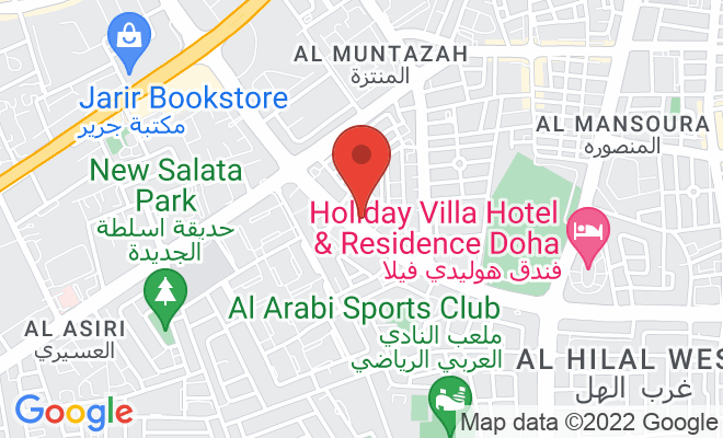 Aster Medical Centre (C-Ring Road) location