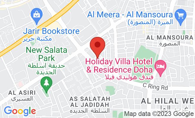 American Hospital location