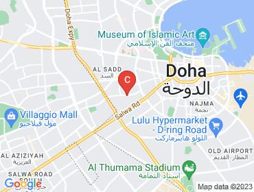 Mirqab Mall