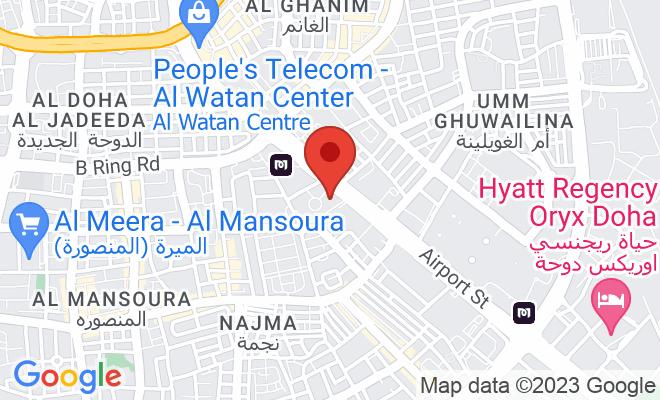 Icon Medical Center location