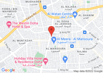Ramzi Aici location