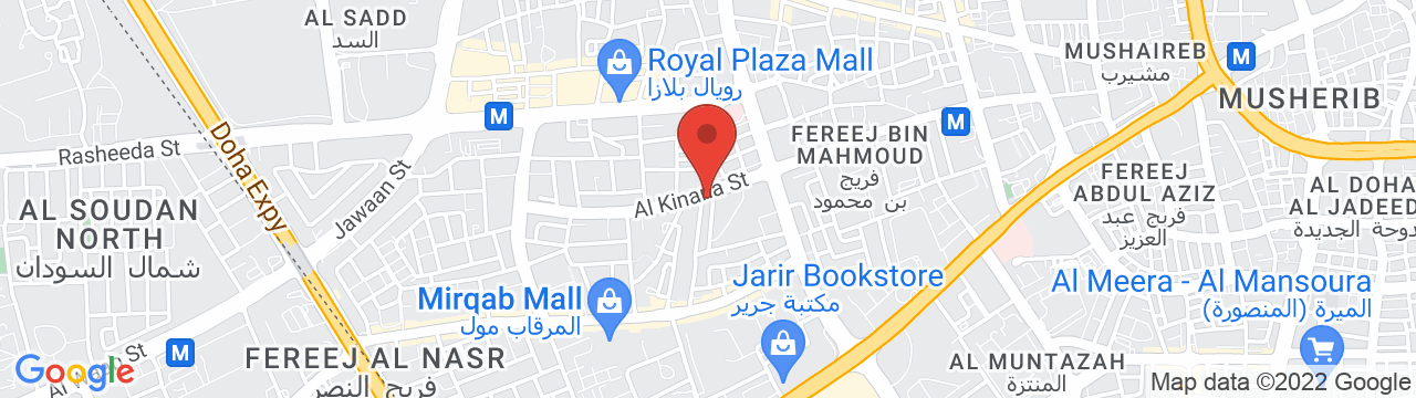 Yassir Al Arabi location