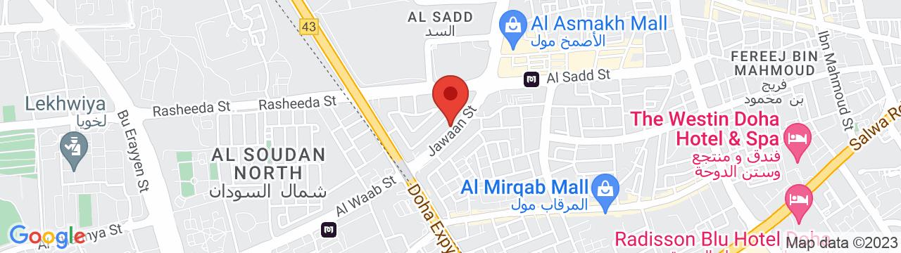 Mohammad Faraj location