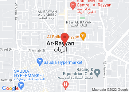 Hadeel Hassan Abd El-Jawad location