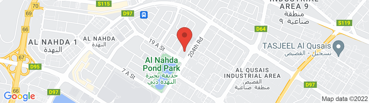 Arif A. Adenwala location