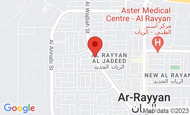 Zone Dental Center location