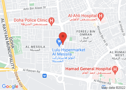 Hanan Abuajina location