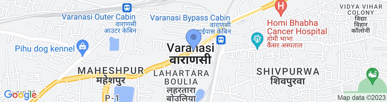 Nawaraj Ojha,Varanasi,India