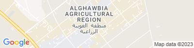 Omran Operations Map