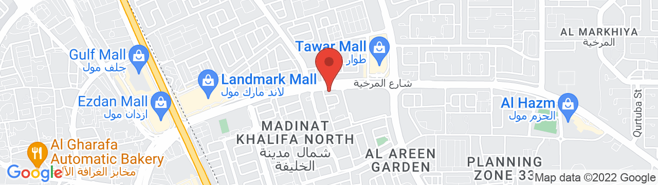 Tawhid Mowafy location