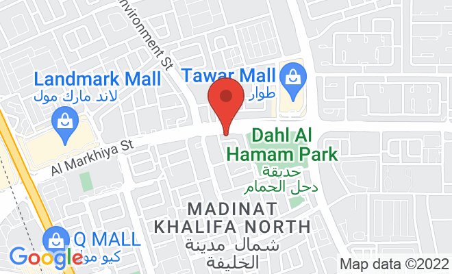 Rayhan Medical Complex location