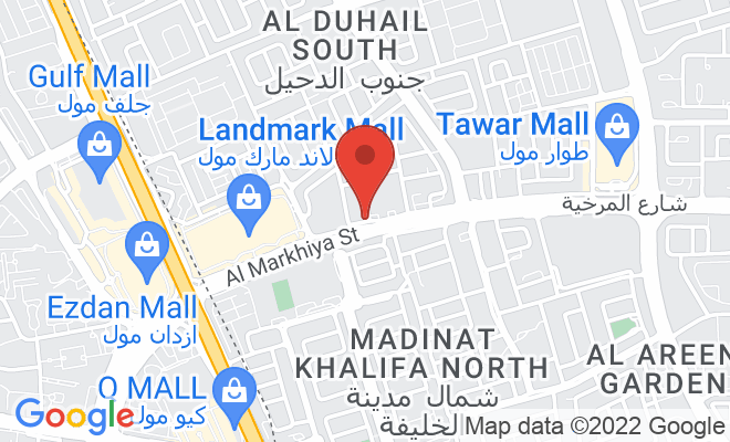 Al-Esraa Medical Center (Al Gharafa) location