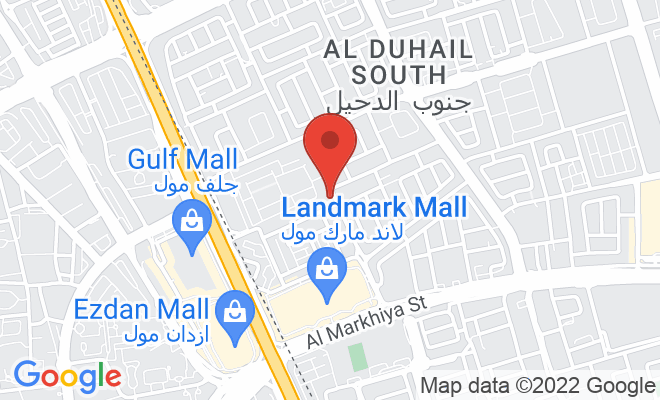 Dr. Ayad Al Shakarchi Medical Centre location