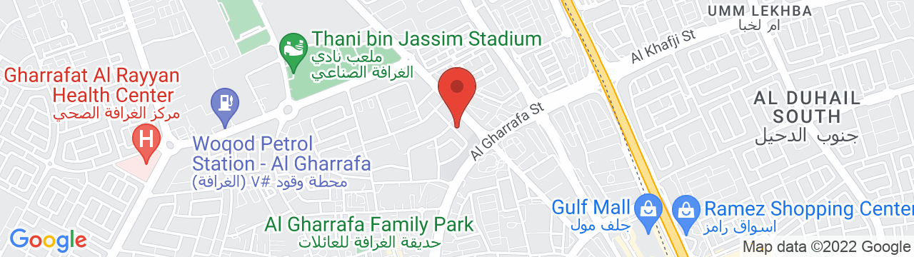 Yasser Abbass location