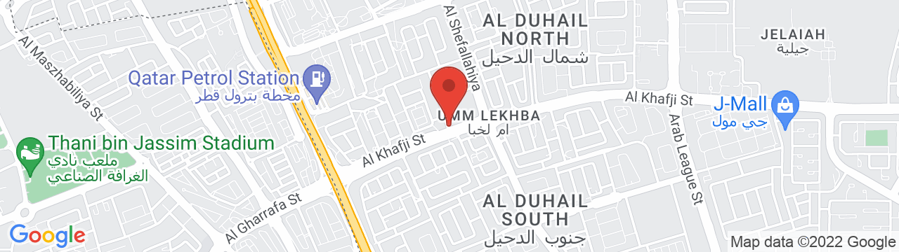 Amal Al-Shaiji location