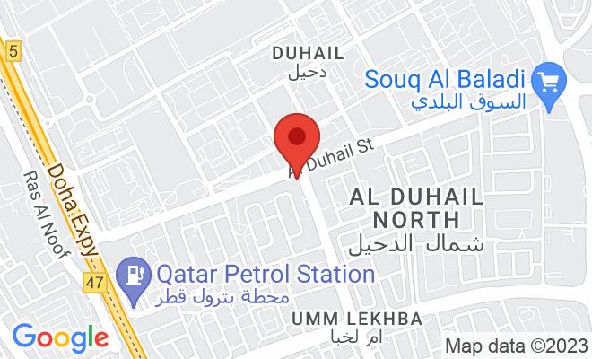 Aladaam Medical Center location