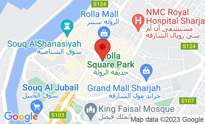NMC Medical Centre (Rolla) location