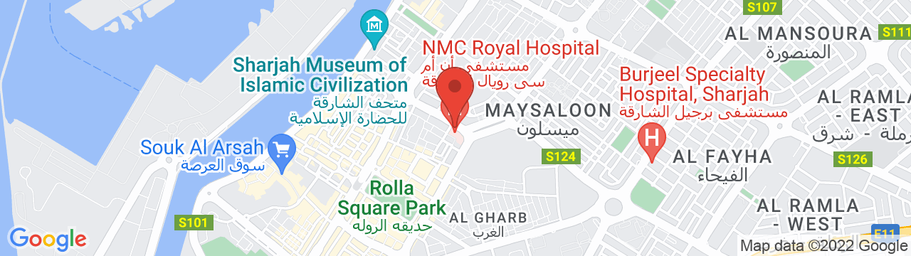 Raed Farhat location