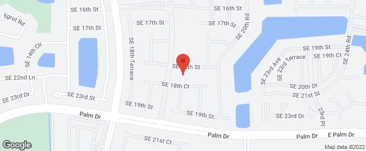 137 Ave SW 300 ST Homestead FL 33035