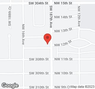 18703 SW 307 Street