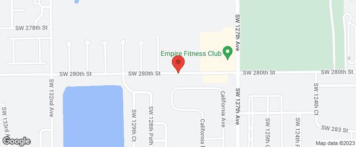 12783 SW 280 Street Homestead FL 33032