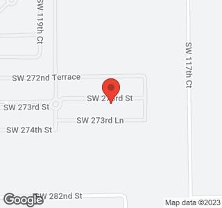 11814 SW 273rd St
