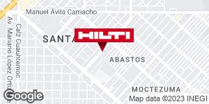 Obtener indicaciones para Ocurre Paqex Torreon