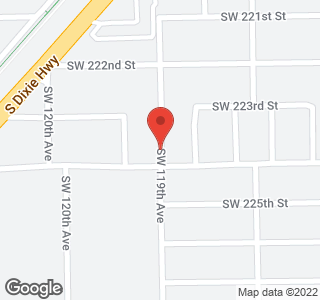 215 SW 119 Avenue