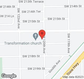 12001 SW 217th St