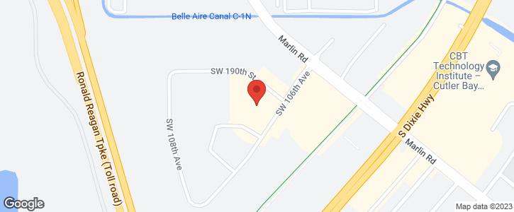 19100 SW 106 AVE Miami FL 33157