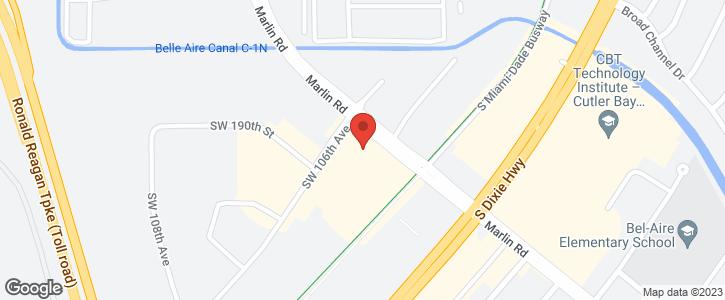 18901 SW 106 Ave. # 138 Cutler Bay FL 33157