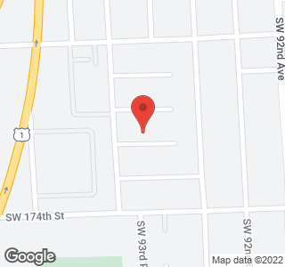 9355 S W 172nd Ter
