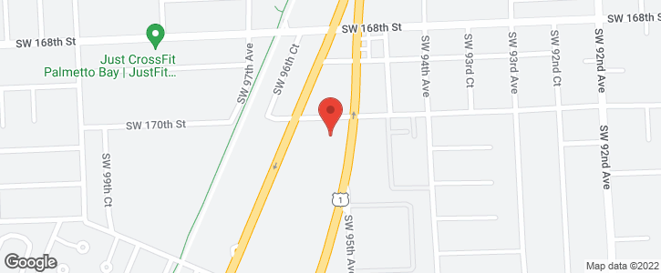 Dixie Highway Palmetto Bay FL 33157