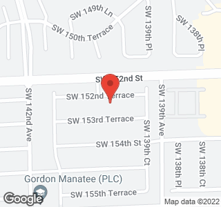 13980 SW 152nd Ter