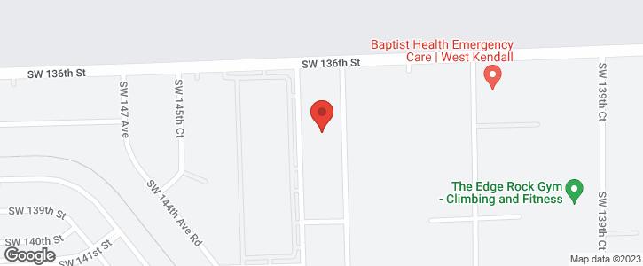 13720 SW 143rd Ct Miami FL 33186