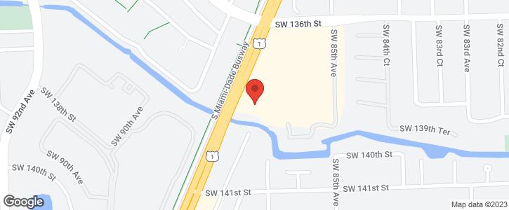 13801 S dixie hwy Miami FL 33176