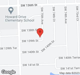 7505 SW 139 Street