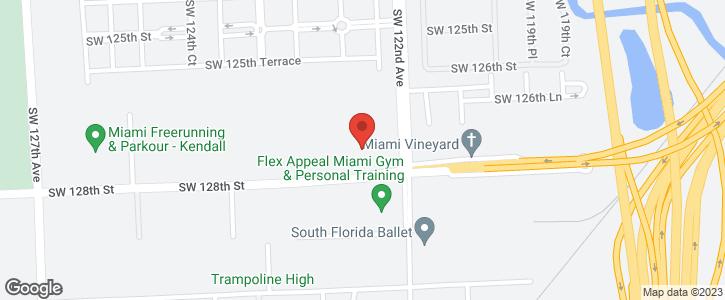 12235 SW 128 Street Miami FL 33186