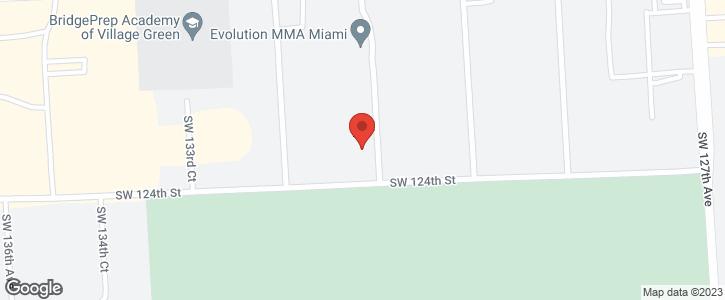 12332 SW 131 Ave Miami FL 33186