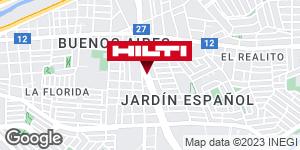 Obtener indicaciones para Ocurre Paqex Monterrey (Colonia Jardín Español)