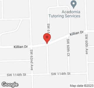 6100 SW 112th St