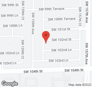 15832 SW 102 Street
