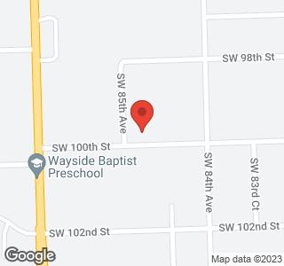 8471 SW 100th St