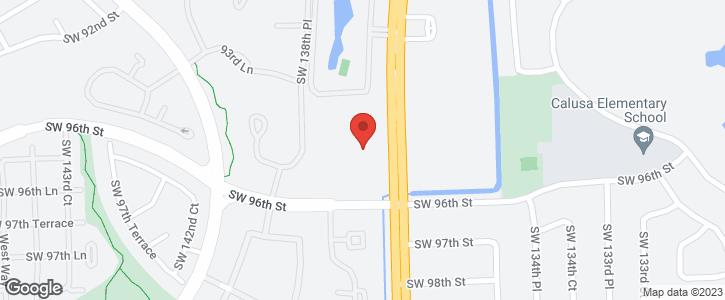 9548 SW 137th Ave. Miami FL 33186