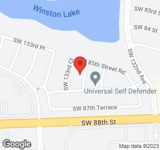 8540 SW 133rd Avenue Rd Unit 424