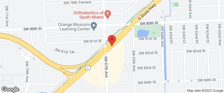 6635 S Dixie Hwy Miami FL 33143