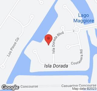 380 Isla Dorada Blvd
