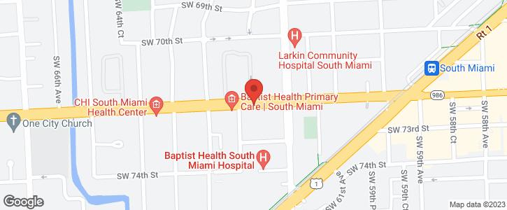 SW 72nd street Miami FL 33185